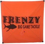 Frenzy Tackle Kite