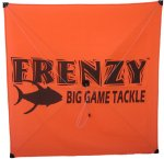 Frenzy Fishing Kite