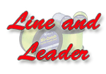 Fishing Line & Leader