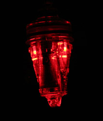Electralume® LED Light, Red