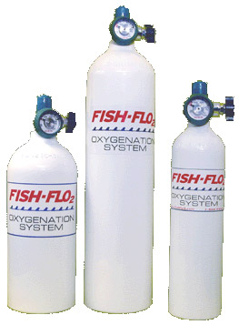 Fish Flo2 Tanks
